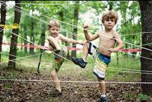 Kids / by Deanna Ritz