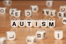 Diagnosis Specific OT: Autism / by Kathy P