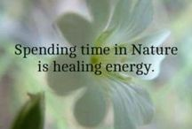 Paths to Natural Healing: Self Improvement / by Kathy P