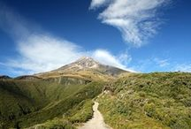 Taranaki, New Zealand / There's something special about Taranaki.  In 2008 it was named the best place to live in New Zealand! For accommodation and activities in Taranaki, go to aatravel.co.nz