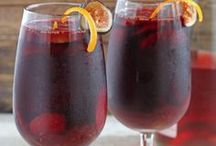 Recipes: Beverages / Yummy drink recipes / by Cassie Bustamante (Primitive & Proper)
