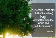 Hadith / Hadith of Prophet Muhammad (PBUH)   #Islam #Quote #Hadith / by QuranReading.com