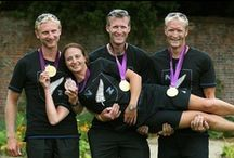 NZ at the 2012 Olympics / Following our New Zealand athletes at the London 2012 Olympic Games