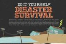 Survival DIY & Crafts / by William McAlpine