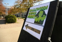 Halloween Science Night / by Continuing Education at Southeast Missouri State University