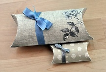 Packaging and card / by Sara Piersanti