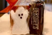 Halloween my favorite holiday! / by Tressie Luna