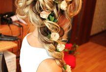 Beauty, Hair & Make Up