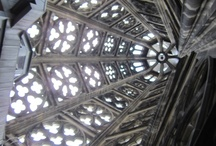 Cathedrals & Churches / by Becky Jones