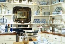 Fabulous Kitchen Design / by Becky Jones