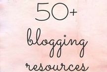 blogging / by Deanna Ritz