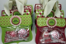 Top it off (Candy Toppers,Wrappers and Bouquets)