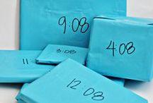 Bucket List / #alenaswanson #weddingplanner