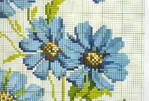 Cross Stitch / by Shelia Rettinger Martz