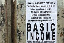 Basic Income Guarenteed
