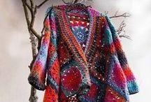 Crochet & a Bit of Knit II / by Paula Szymanski