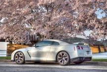 Nissans Through the Seasons / Seasons come and go, but the reasons we love to drive our Nissans are year-round. From crisp autumn drives to summer road trips, here's some of our favorite photos from spring, summer, autumn and winter. / by Nissan