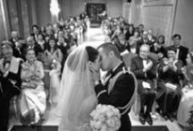Wedding Photos / by Amy Pontrella