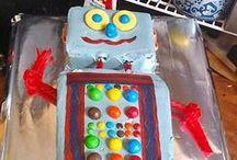 Birthday Party / by Priscilla Reimer