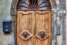 Doors//Windows