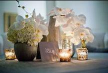 Blue & Grey Wedding!! / by Alena Swanson, Wedding Planner