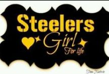 All Things STEELERS