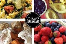 whole paleo / by Reese Quayle