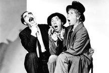Comedians / by William McAlpine
