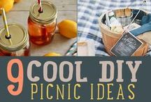 Picnic Ideas & Notes / by William McAlpine
