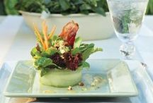 Delicious Salads / by toujoursmoi39