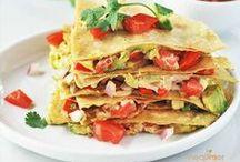 Gluten Free Recipes & articles / Gluten free, vegan and vegetarian recipes