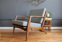 For the Home / Bohemian Midcentury Industrial Farmhouse