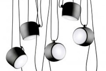 LIGHTING: LAMPS & CHANDELIERS / by TATIANA PACKER