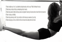 pilates & body health