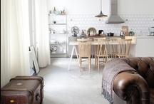 Interior design / by Emmanuel Cup