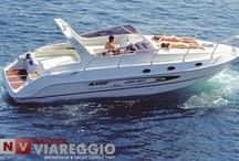 Annunci barche / annunci nautici direttamente nei social network da www.ebarche.it