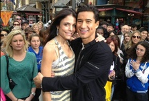 Celebs Visit EXTRA at The Grove  / by ExtraTV