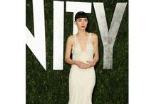 Celeb Fashionistas: Rooney Mara