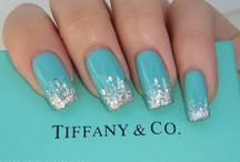 Nails Done Hair Done Everthing Did / by Tiffany Siefert
