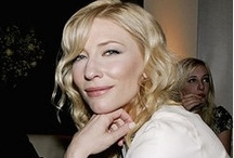 Celeb Fashionistas: Cate Blanchett / by ExtraTV