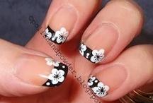 Nails <3 / Cute nail design ideas / by Vicki Lynn