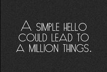Quotes that inspires me / #quote #message #poem #positive #motivation