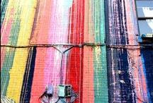 Street Art / #streetart #grafiti #mural #painting #urban