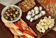 Healthy Eating / by Kristen Heavner