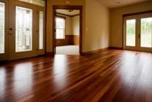 Home: Flooring / by Kassandra Raleigh