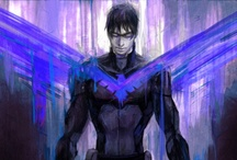 Nightwing / Dick Grayson