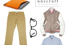 Back to School / by unscruff pinboards