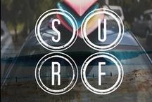 Surf culture / #surf #wave #sport #ocean #wave #surfer #lifestyle