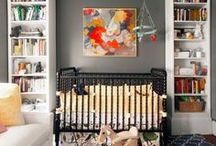 Nursery / because ya know, it could happen.... / by Jacqueline Hirtle