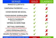 Annunci & Utenti GOLD / www.ebarche.it/support/annunci-gold.html IL SERVIZIO GOLD PUNTA AD UNA MAGGIORE VISIBILITA' GRAZIE ALLA FORZA DEL NOSTRO NETWORK